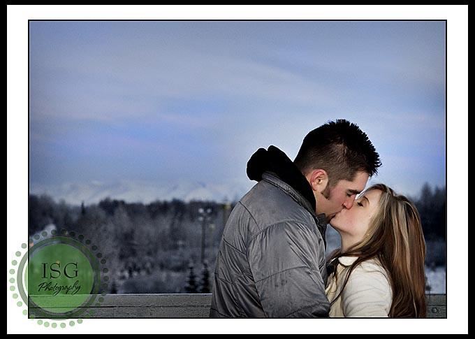 Anchorage Wedding Photography Advertisements