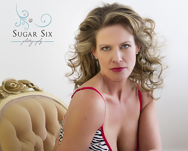 Boudoir Photography Project – Anchorage Alaska Photographer Boudoir